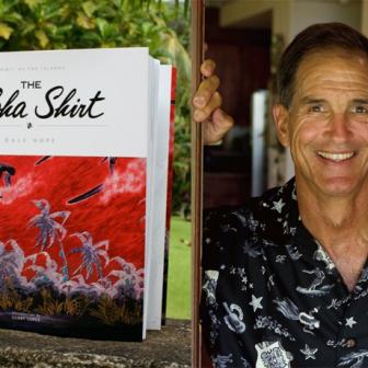 パタゴニアのアロハシャツ本『 The Aloha Shirt 』発売記念サイン会開催