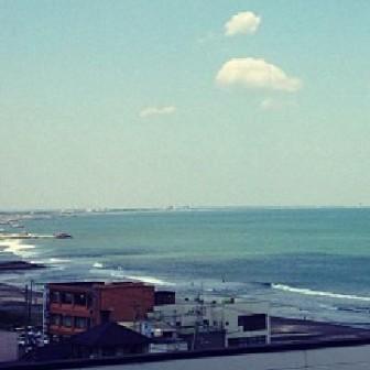 都心からの移住者が増加する千葉・一宮がビーチタウンとして活気づいてきた。