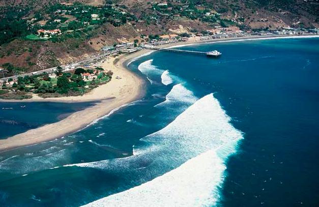 カリフォルニアにある 女王 と呼ばれる海岸の素顔とは? Bluer(ブルアー)|outdoor Brandsー