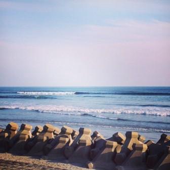 砂浜消失を理由に千葉の14海水浴場が閉鎖という報道。ではいったい砂はどこへ?