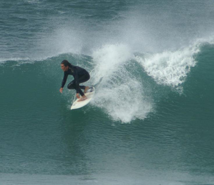 錦織選手から学ぶ「サーフィン上達法」。この秋、少しでも上手くなるには!?