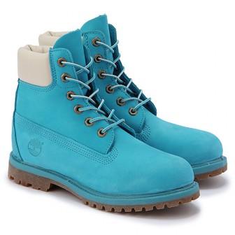 Timberland(ティンバーランド)の靴は驚きのカラフルさ!