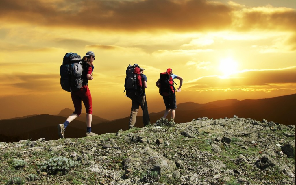 登山初心者が失敗しがちな5つのコト