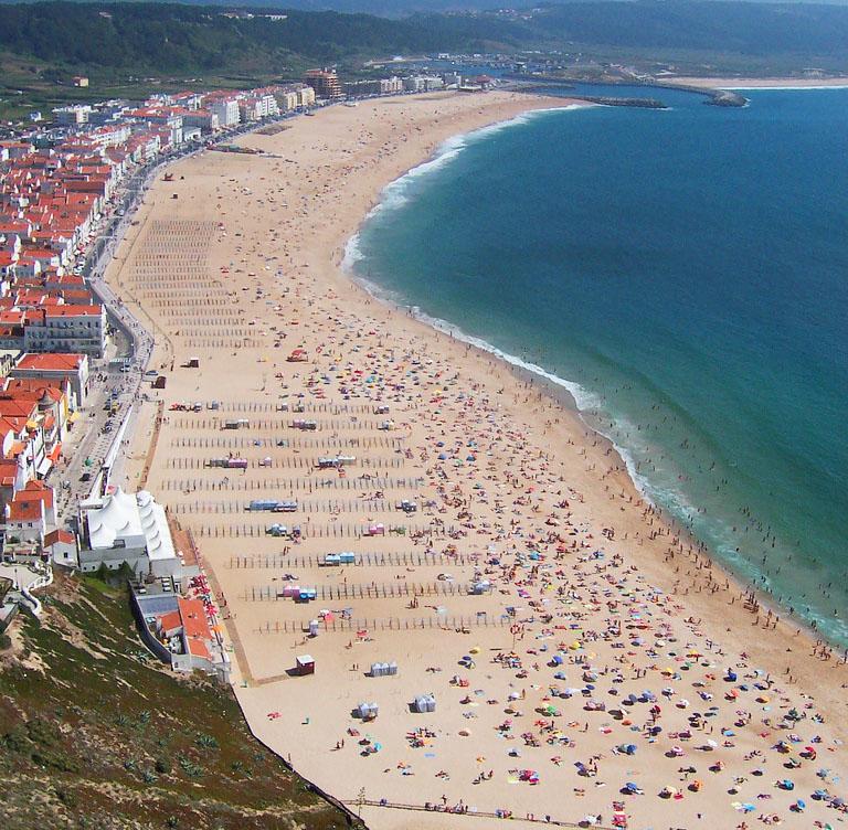 魅惑の海岸線をもつポルトガル・サーフトリップ映像