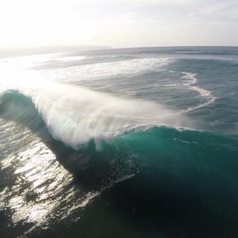 世界一のサーフィンの聖地~ハワイ・ノースショアの知られざる秘密