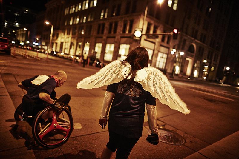 ©Balasz Gardi for Wings for Life World Run