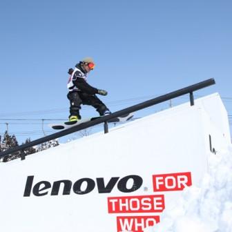 トッププロが集う国内最大のスノーボーダーコンテスト『SLOPESTYLE』