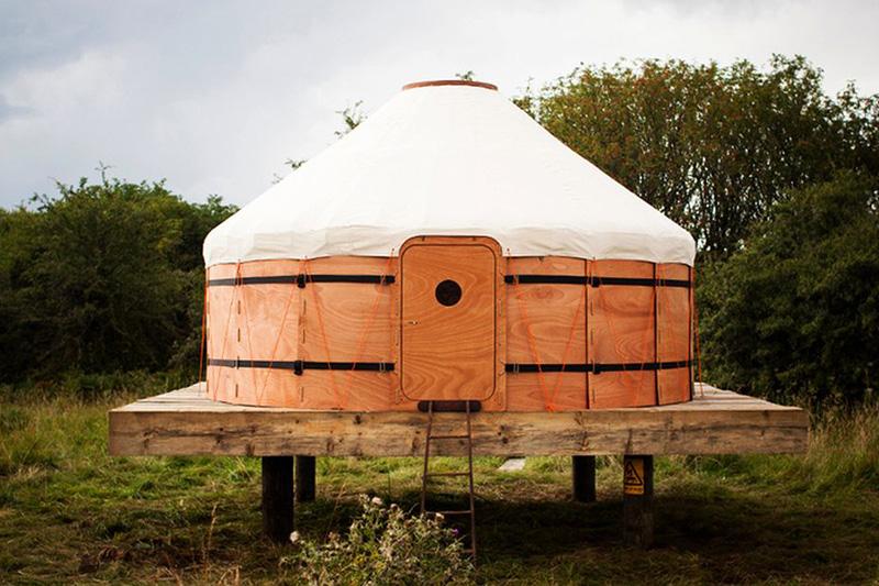 長期のキャンプにお勧め~持ち運べる別荘「Jero」