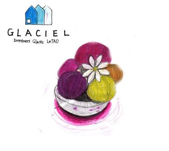 素材を贅沢に味わう表参道アイスケーキ専門店「GLACIEL」