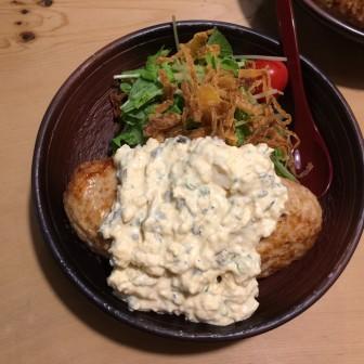 鎌倉バーグ!食感とヘルシーさで人気の鎌倉六弥太〜ロクヤタ