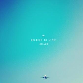 自分を信じて生きる|BELIEVE IN LIFE