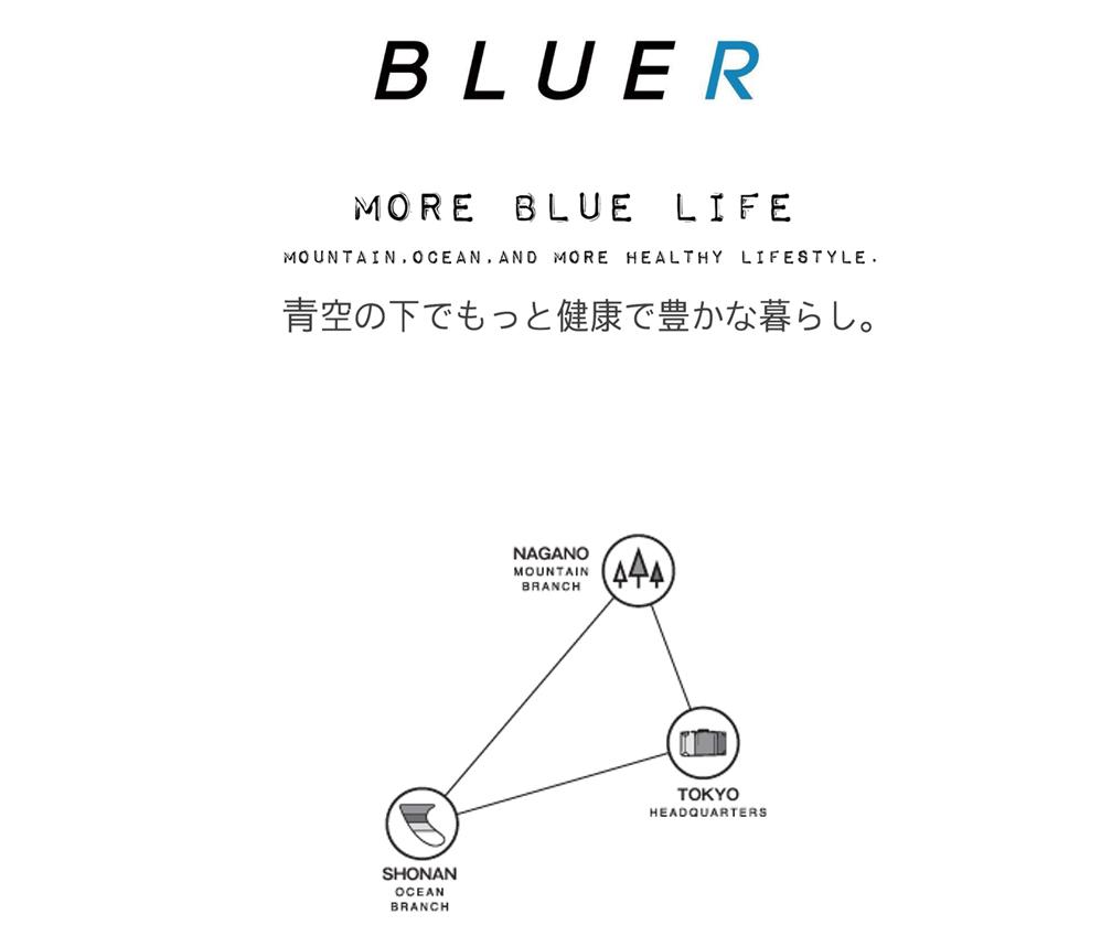 ブルアーアカデミー開校のお知らせ|BLUER ACADEMY