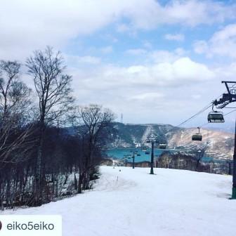 Still snowboarding!!!|まだまだスノーボード!!