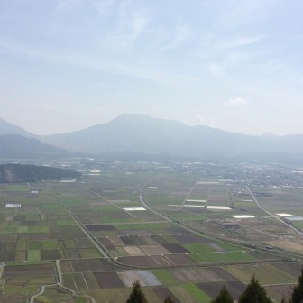 地震2日前|南阿蘇の素晴しい風景の記録