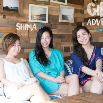 ガールズアドベンチャーin九州(第1話)|GIRLS ADVENTURE in KYUSHU#01