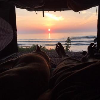 【プロローグ】車泊の旅へ|柴犬ラニとの4,342kmロードトリップ2016