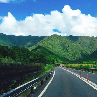 【第3章】車泊の旅へ|宮崎パラダイス&ゴーストタウン編|柴犬ラニとの4,342kmロードトリップ2016