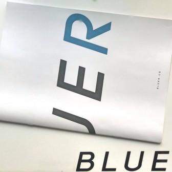「時間」がテーマ|BLUERコンセプトカタログ発刊