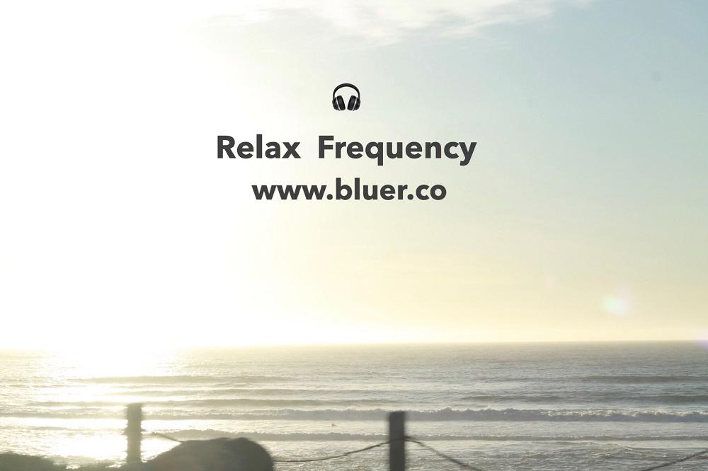 「波」ーRelax Frequency
