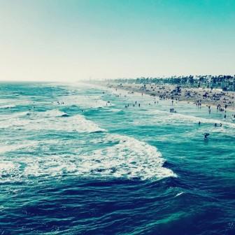 海の日によせるー自然とどう向き合うかー