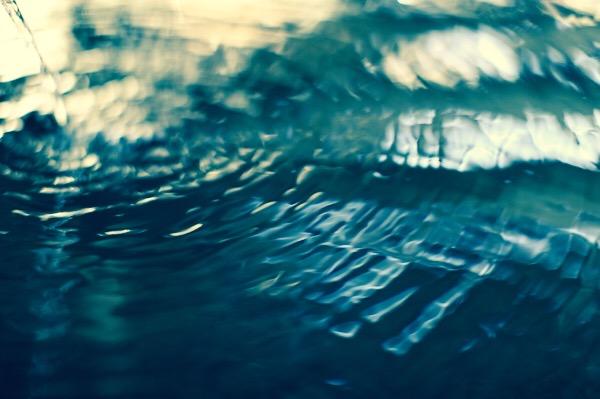 BLUER的「空海」のはなし