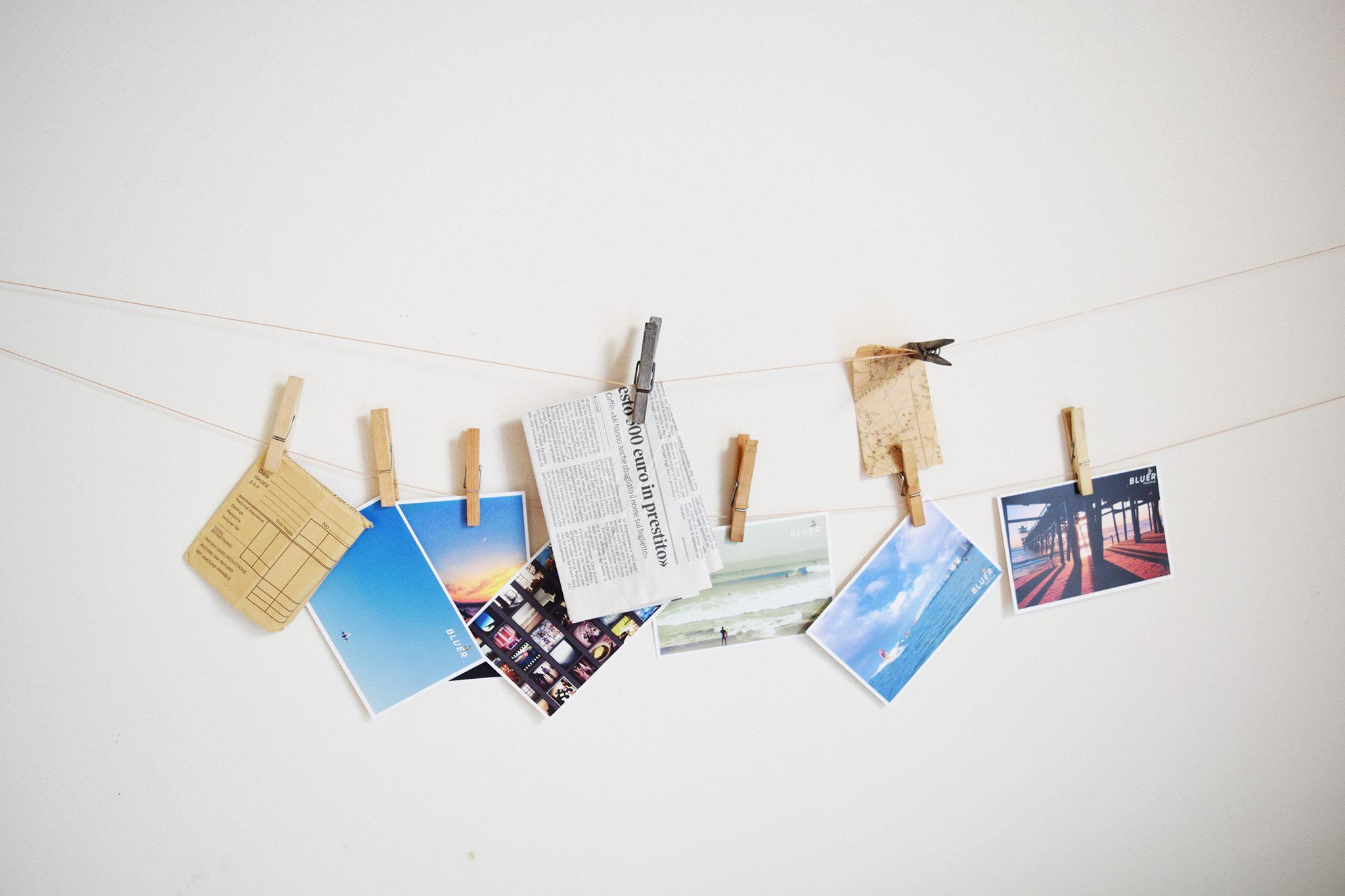Blog Archive 壁をオシャレに 海と空のパワーいただくウォールデコ